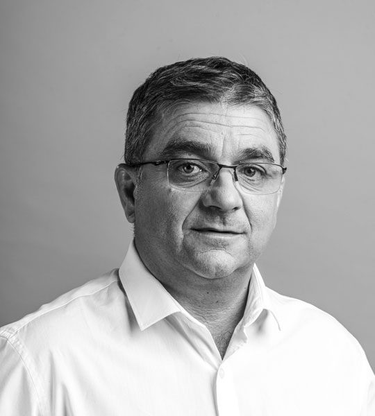 Mr. Michael Fenech Adami