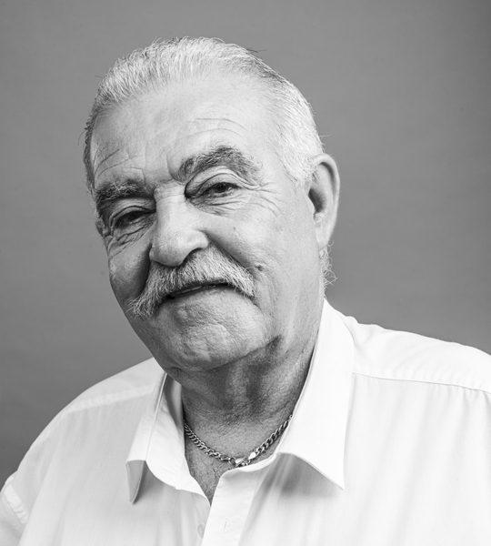Chev. Paul Farrugia