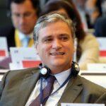CoR First Vice-President Vasco Cordeiro
