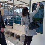 Interactive screens enhance the tourism attractiveness of three Croatian cities