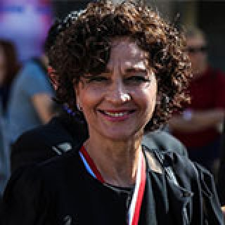 Doris Abela photo