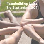 Teambuilding event